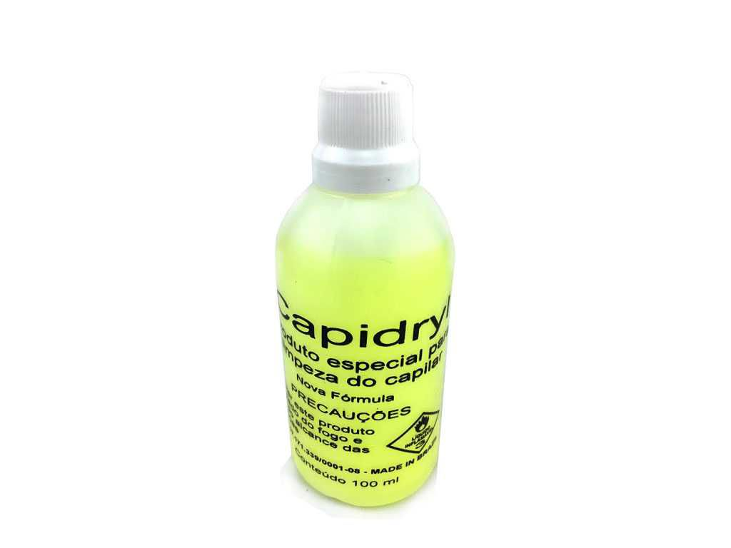 CAPIDRYL 100ML