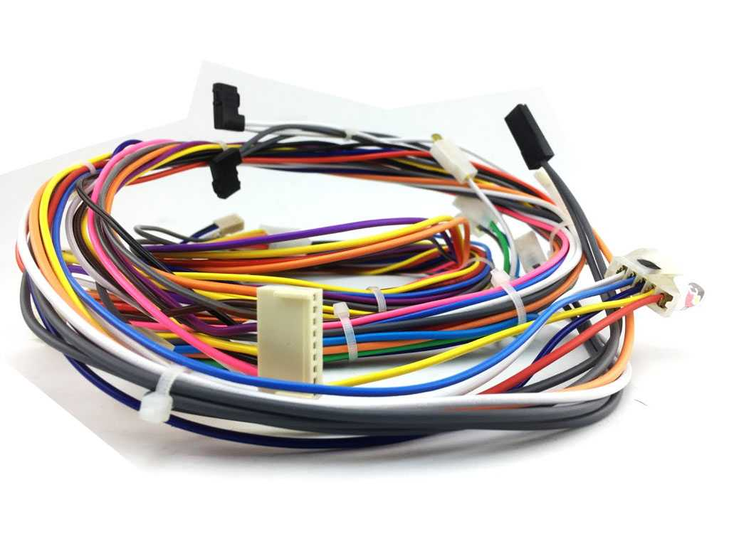 Chicote Rede Eletrica Lavadora Electrolux Superior LTR10