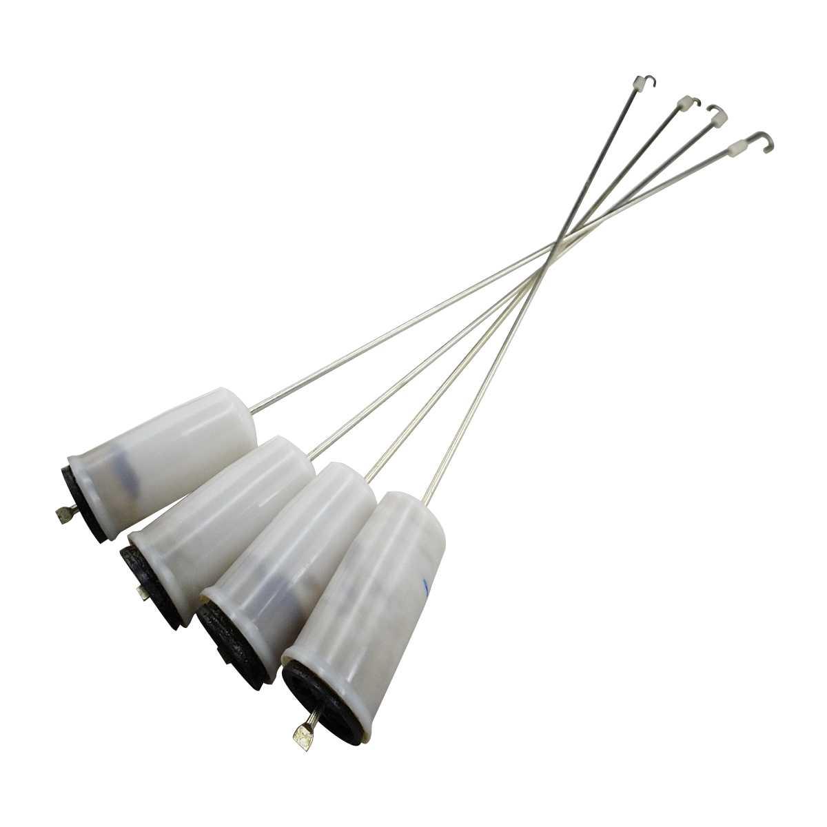 Conjunto Vara de Suspensão Lavadora Brastemp e Consul Eletrônica 7 a 11KG