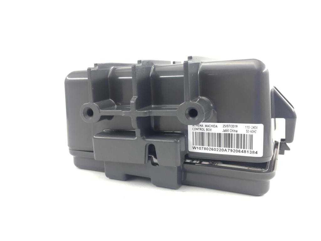CONTROLE ELETRONICO HERCULES BIVOLT W10780260
