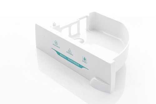 Dispenser Gaveta Sabão lavadora Colormaq LCA11,5 LCA12 LCA15