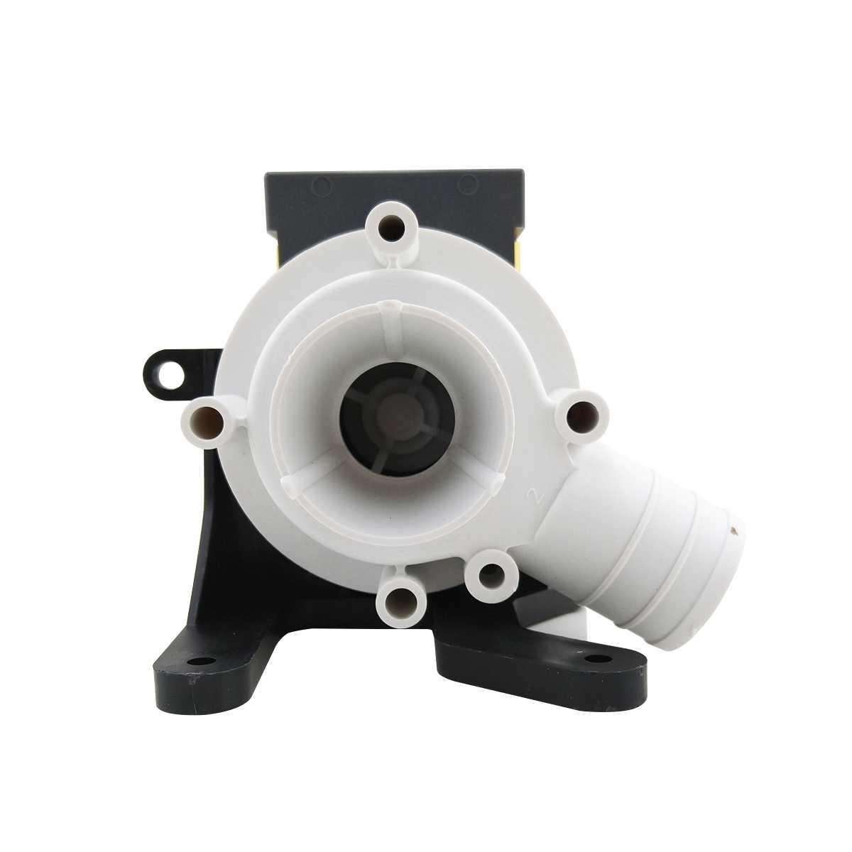 Eletrobomba com suporte lavadora Electrolux 127v
