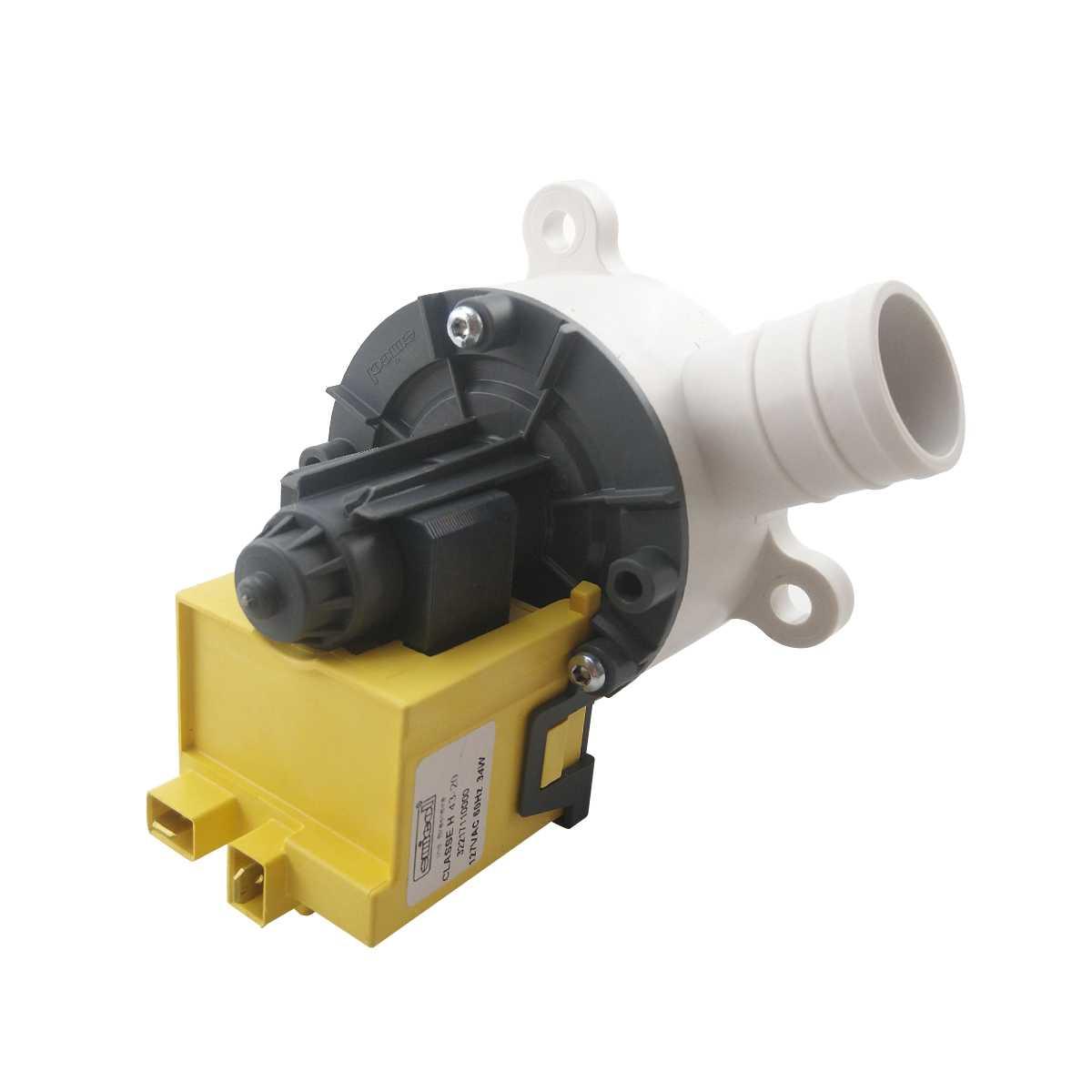 Eletrobomba para Lavadora de Roupas Electrolux LQ11 Lf11