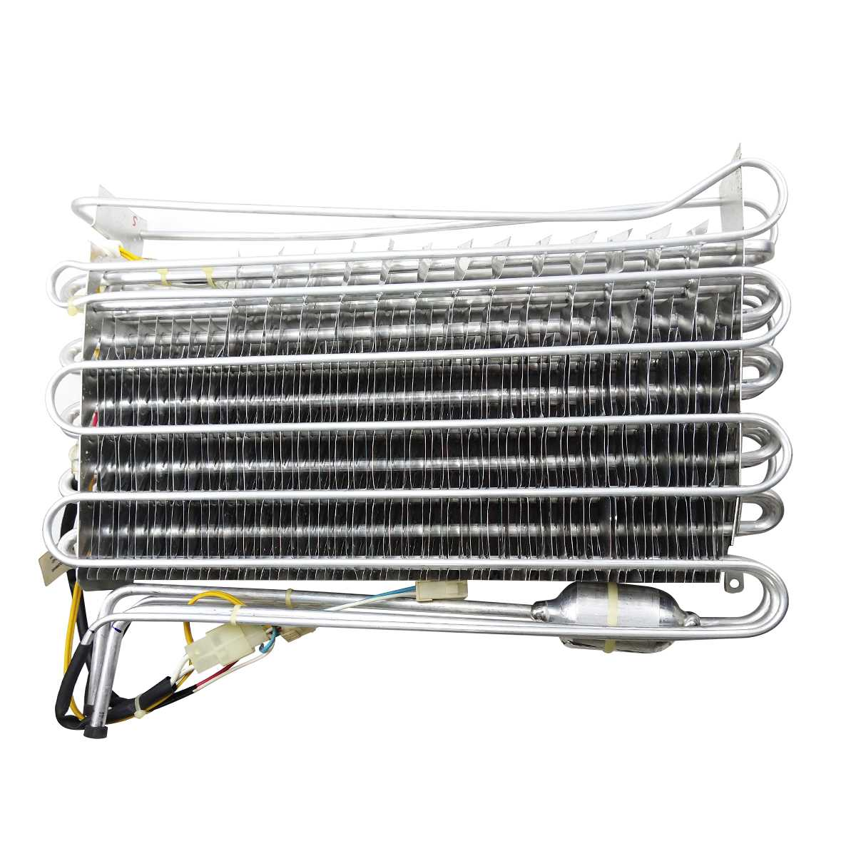 Evaporador com resistência 127v Geladeira Electrolux