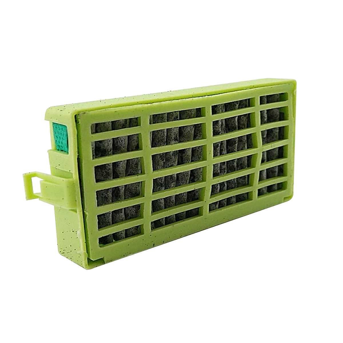 Filtro antiodor para geladeira Consul CRM45AB, CRM45AR, CRM47FB, CRM49AB