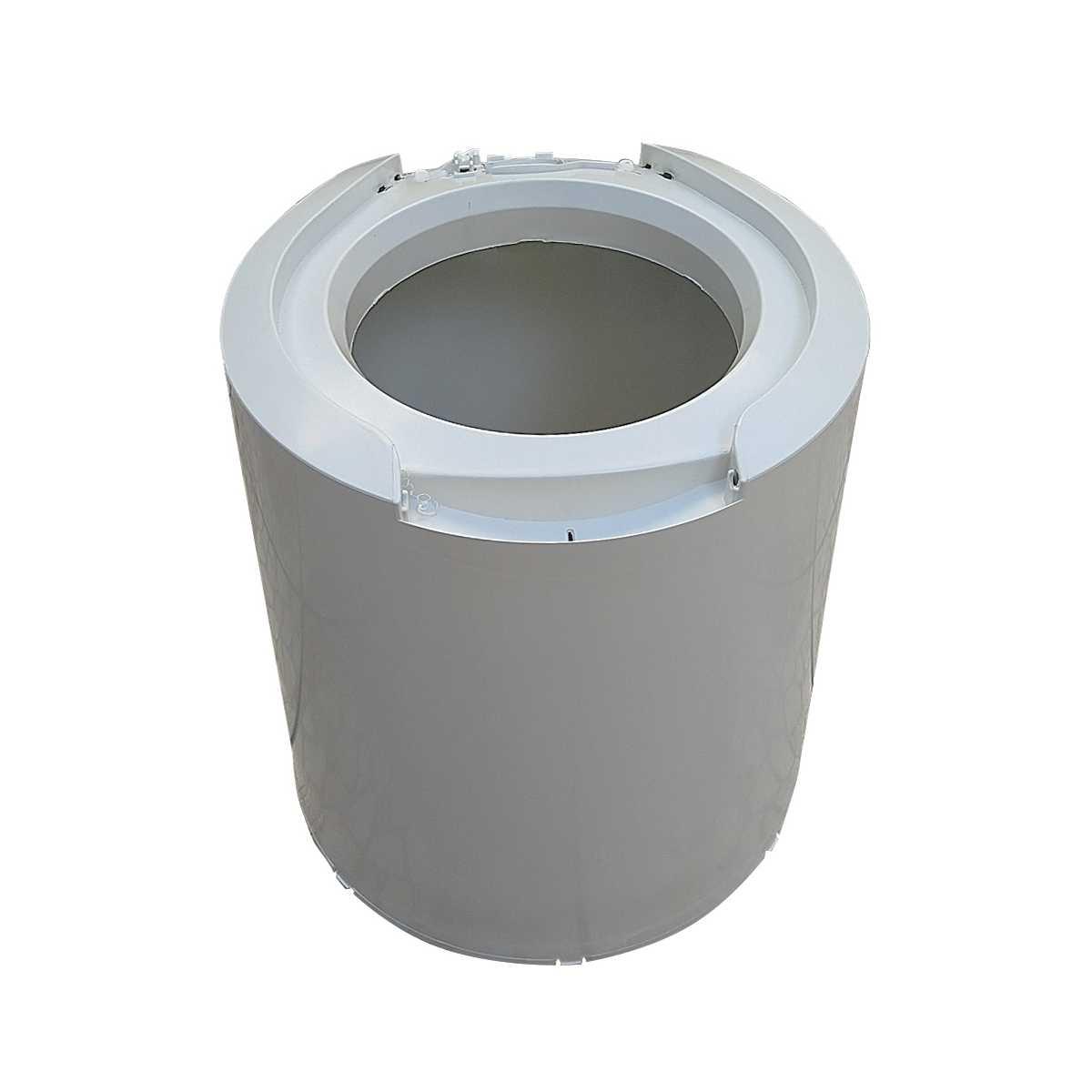 Gabinete da centrifuga Suggar Giromax 12kg