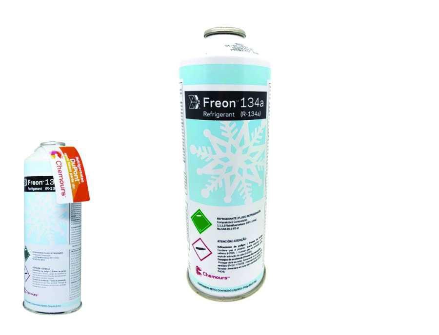 Gas Refrigerant R134a Lata 750g