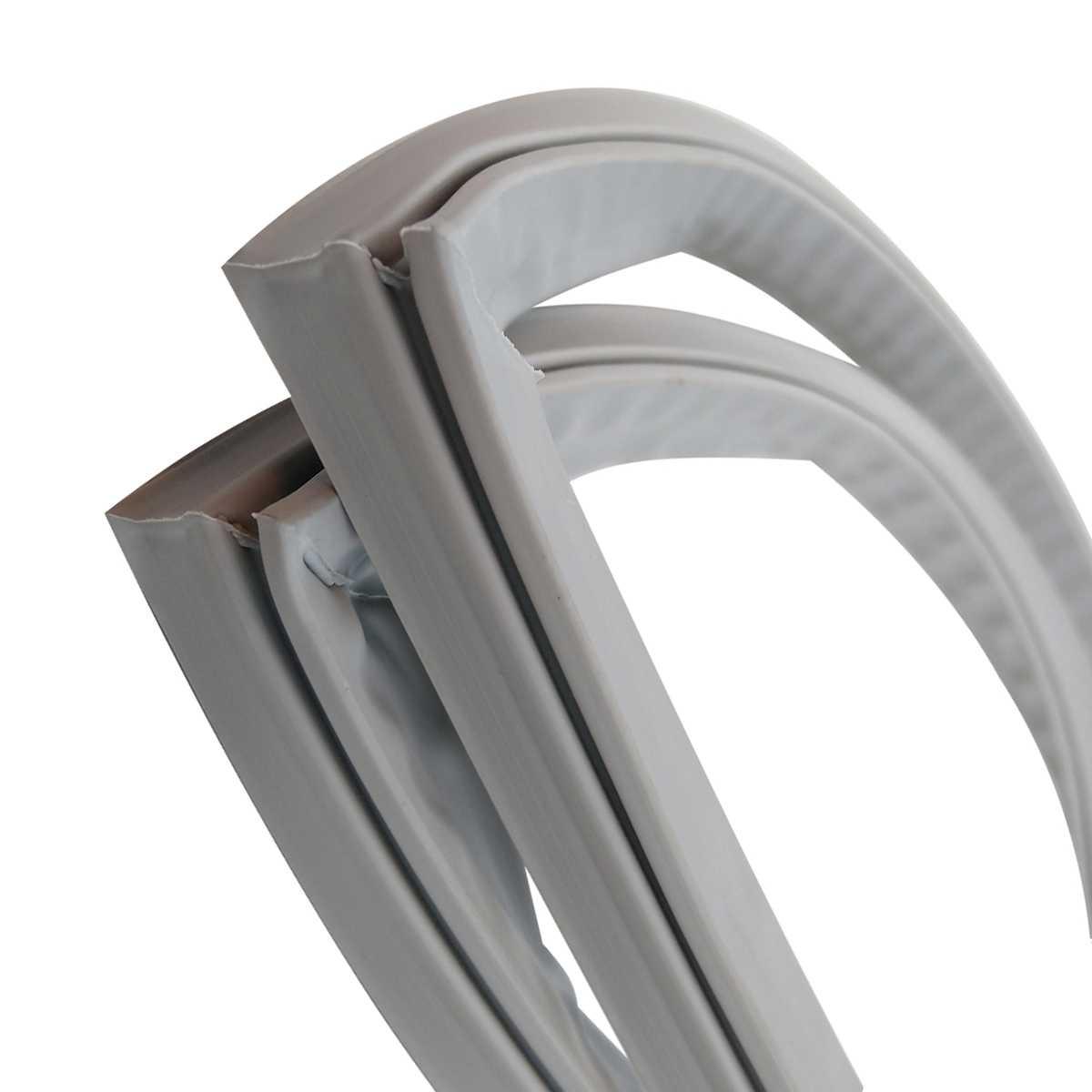 Gaxeta borracha Compativel geladeira Electrolux DC360 57X47
