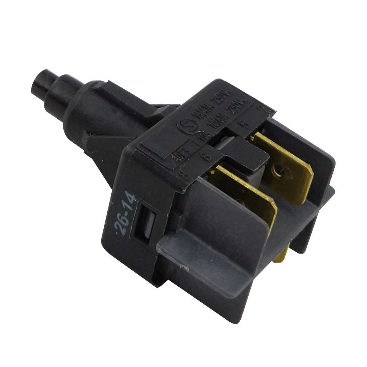 Interruptor bipolar freezer Electrolux H210 H220