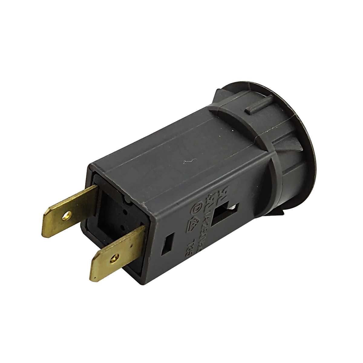 Interruptor da luz compatível para fogão fogão Ge e Dako