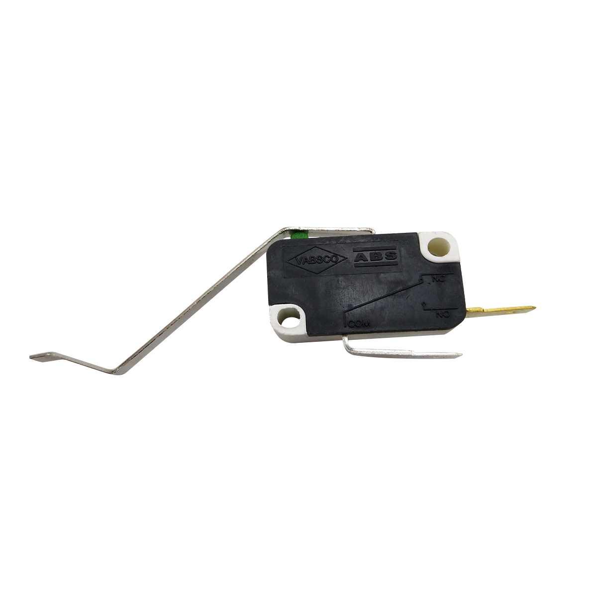 Interruptor da tampa compatível lavadora Brastemp Clean
