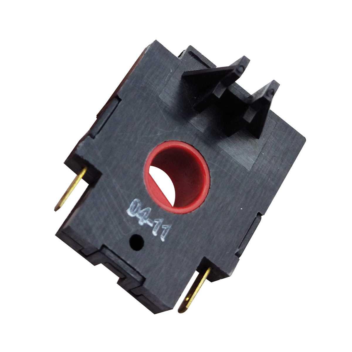Interruptor rotativo fogão Brastemp