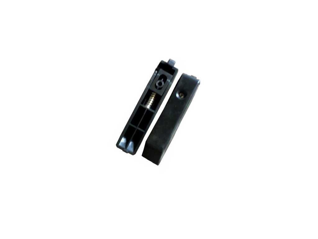 Kit suporte de articulação depurador Suggar