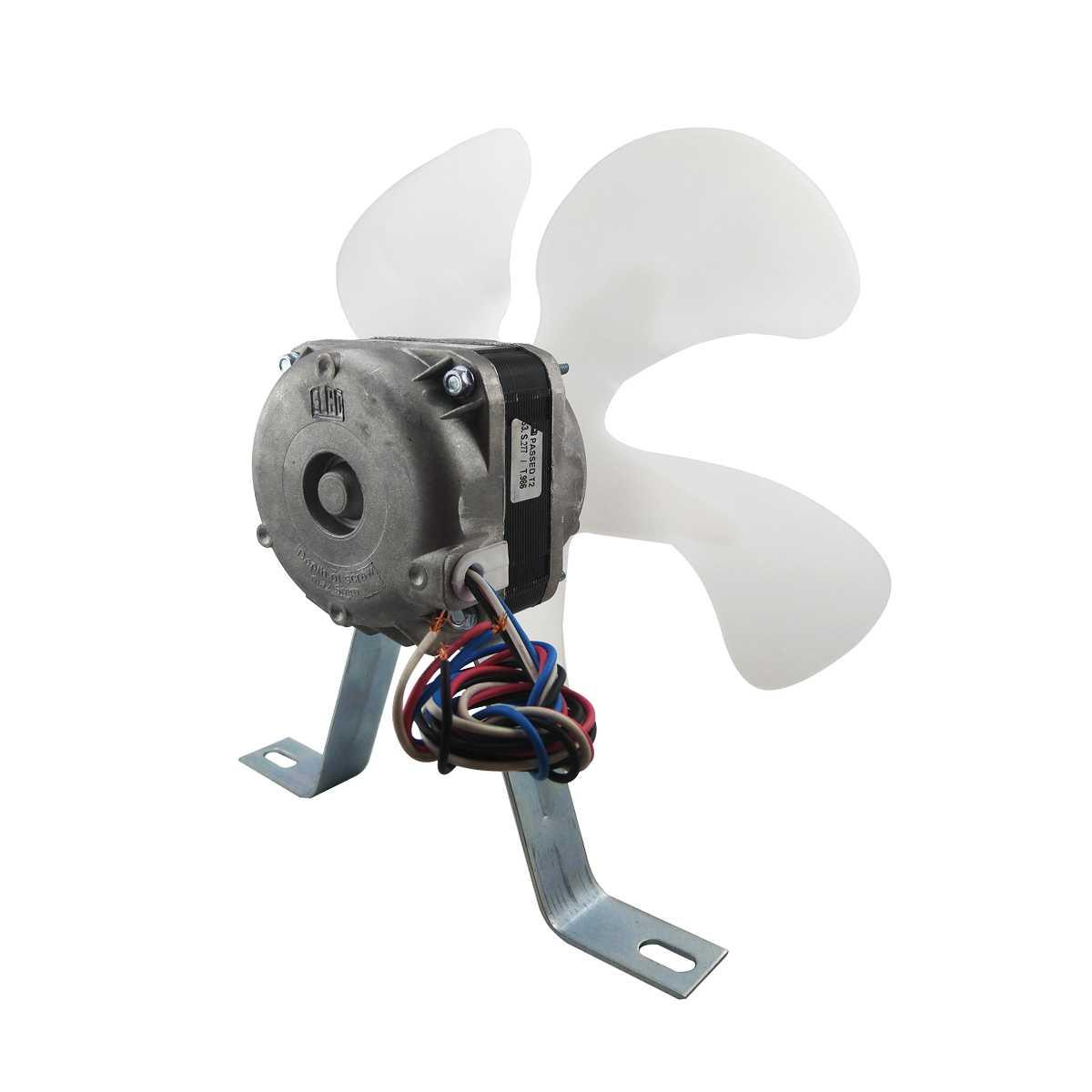 Micro Motor Elco 1/25 Bivolts