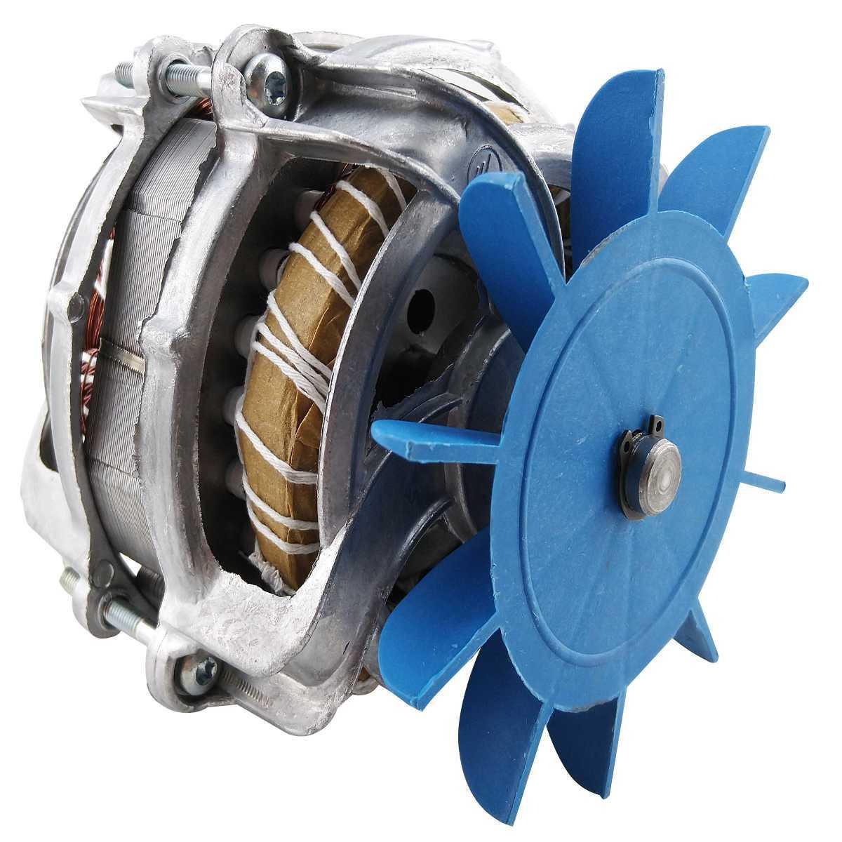 Motor de tanquinho Colormaq LCM 220V