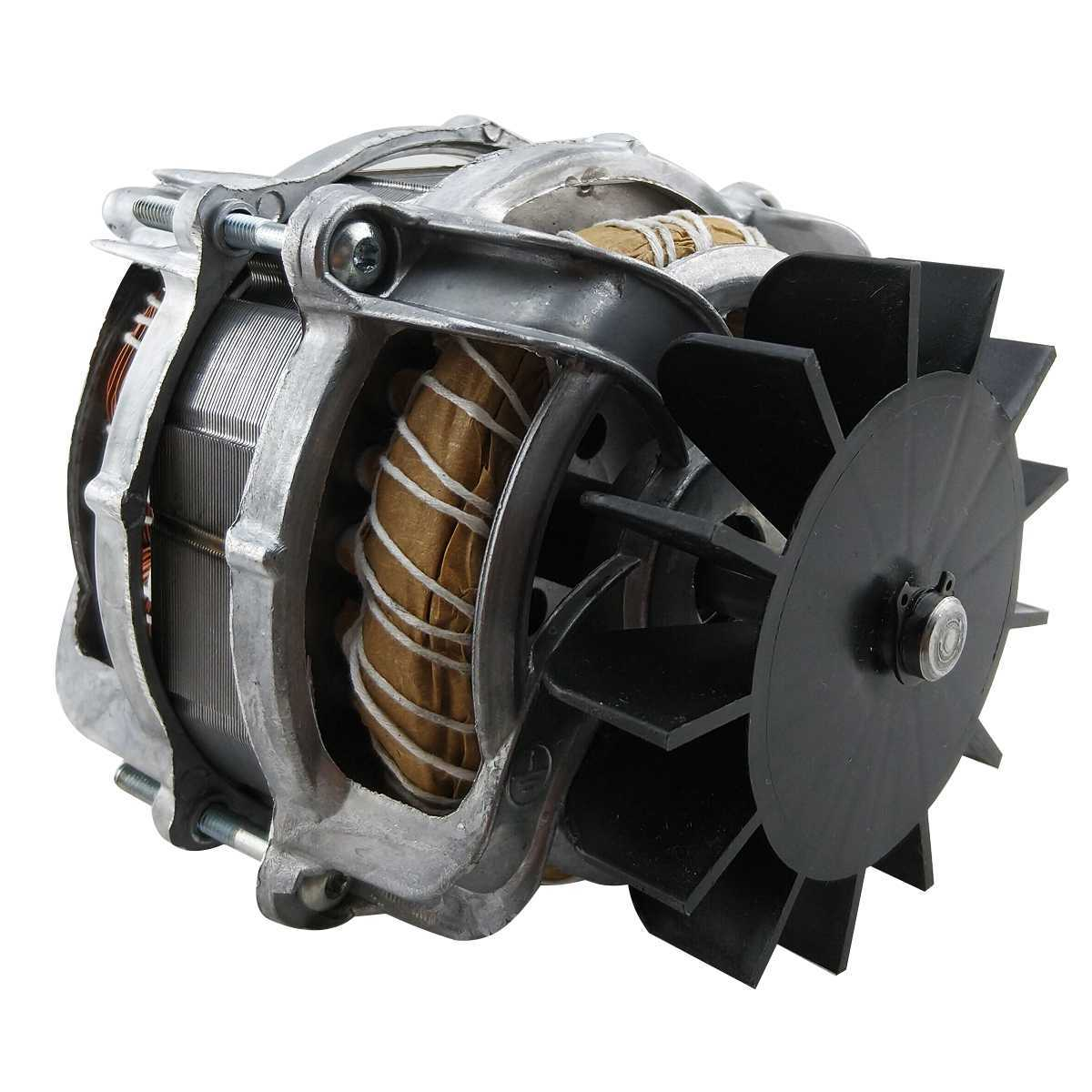 Motor pata tanquinho Suggar 220v Lavamax, lavamatic, Eco