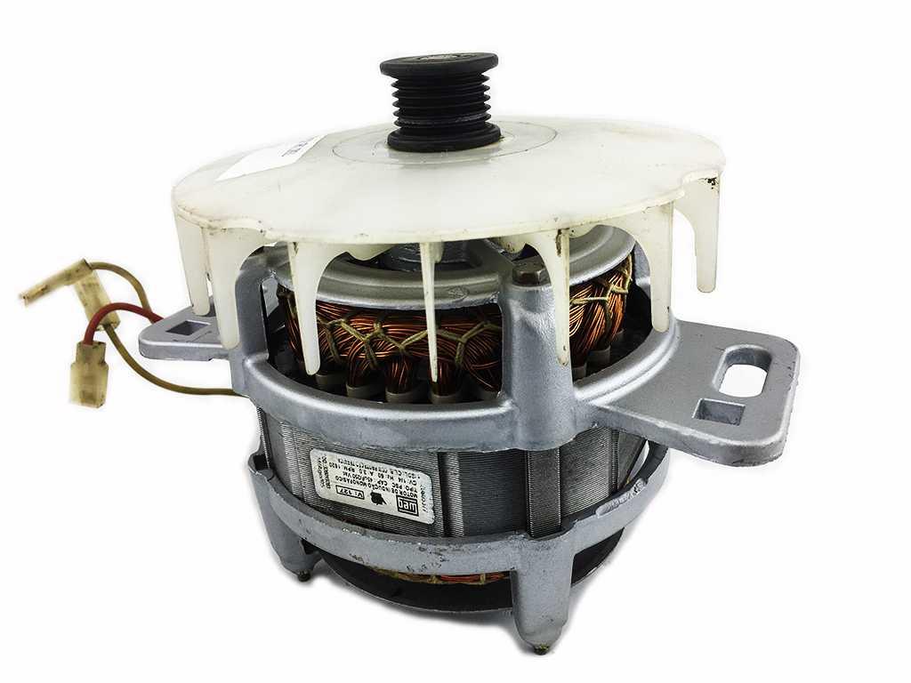 Motor recondicionado 127v compatível Lavadora Consul