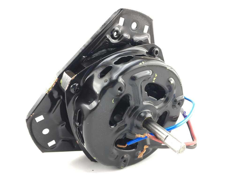 Motor recondicionado Centrifuga britania 127v