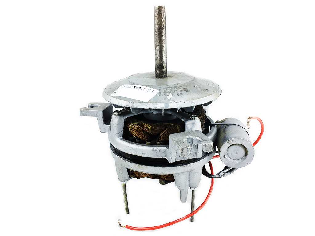 Motor recondicionado centrifuga Suggar 127v
