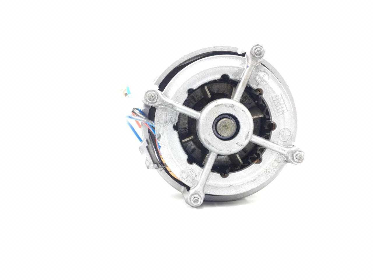 Motor recondicionado compatível tanquinho Latina Plena 127v