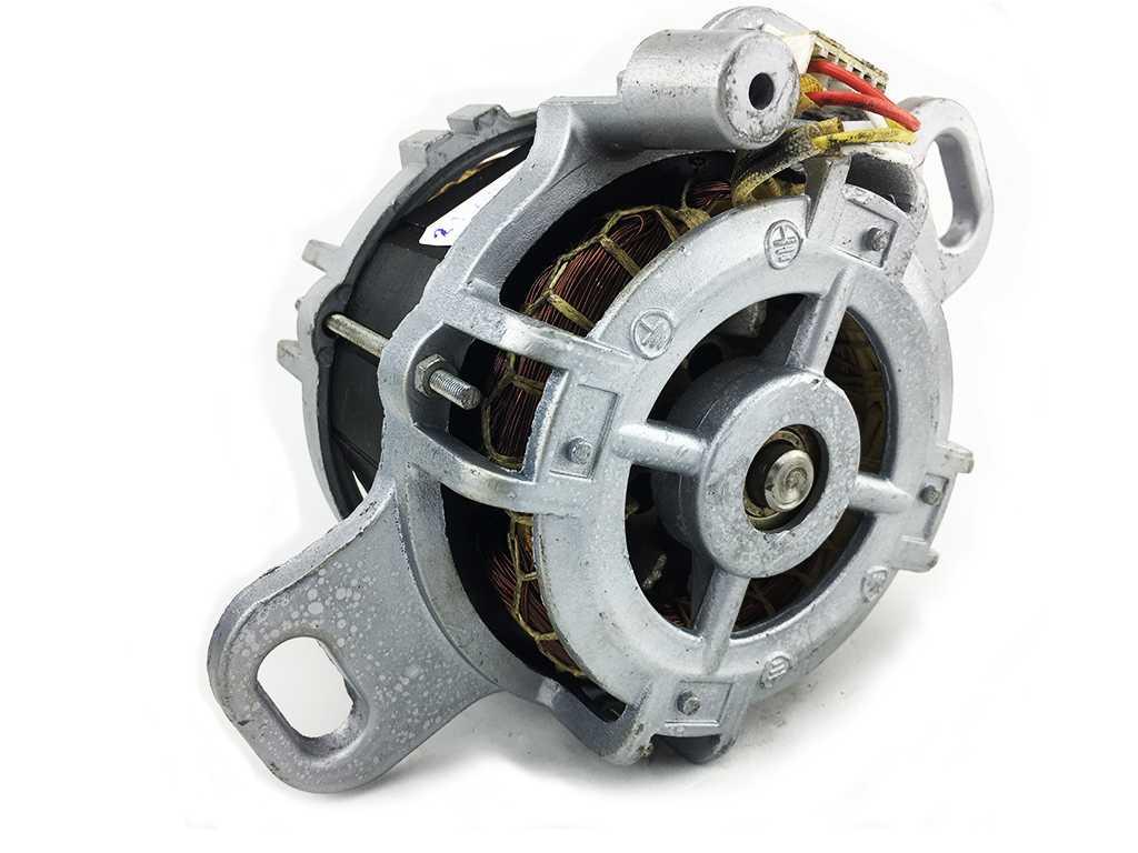 MOTOR RECONDICIONADO ELECTROLUX  LTR15