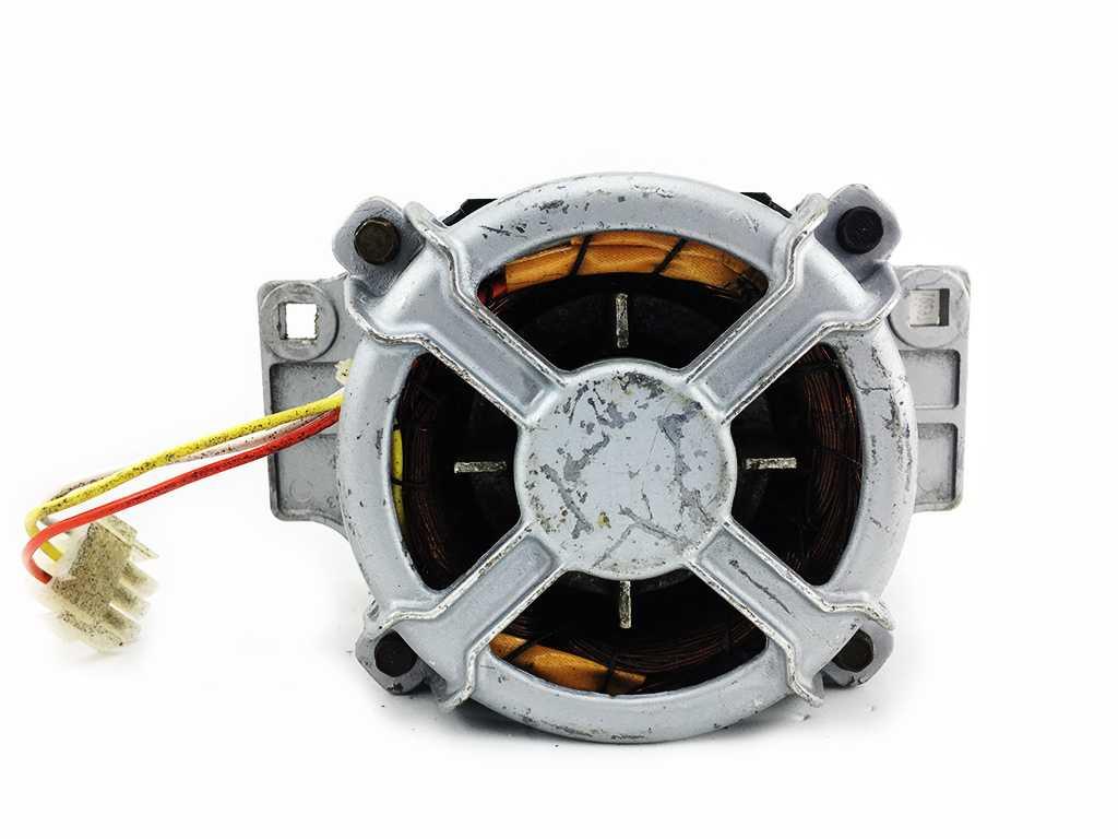 Motor recondicionado lavadora Brastemp e Consul 5K 127v