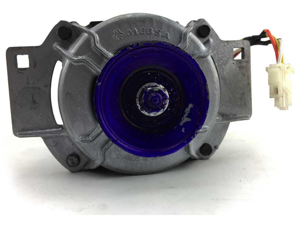 Motor recondicionado Lavadora Brastemp e Consul 7kg, 8kg, 9kg, 10kg, 11kg, 12kg 127v