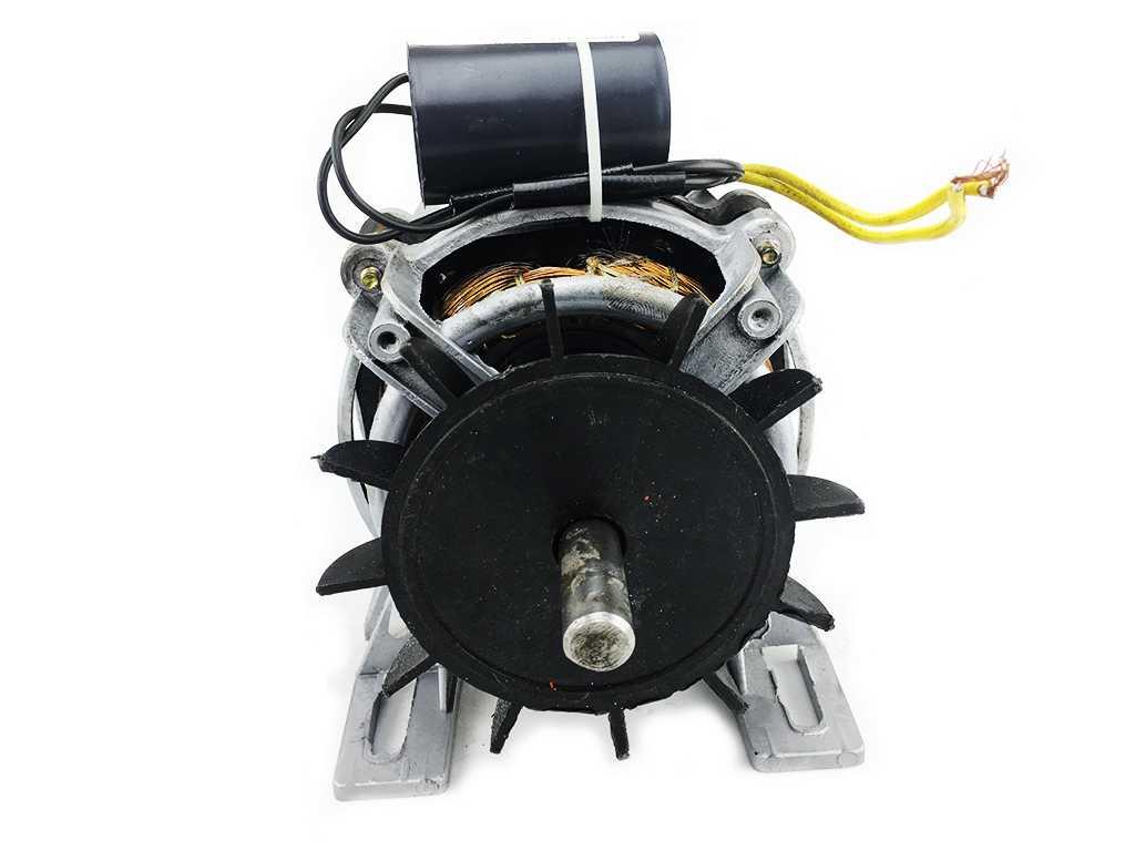 Motor recondicionado tanquinho Clara com base 127v