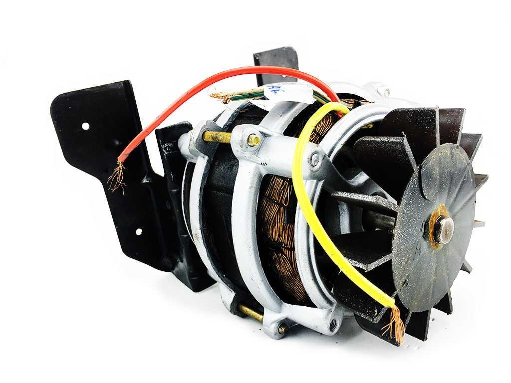 Motor recondicionado tanquinho Latina Zafira 127v