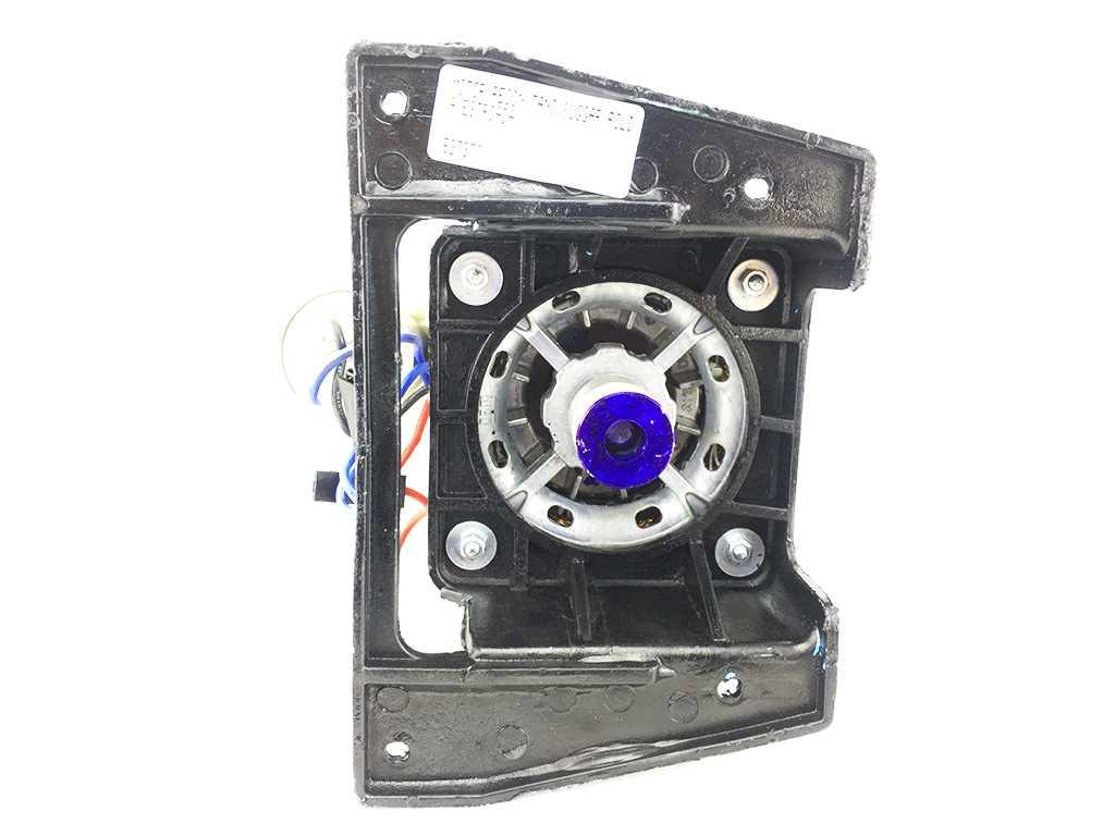 Motor recondicionado tanquinho Suggar Lavamax, Lavamatic, Aleluia 127v