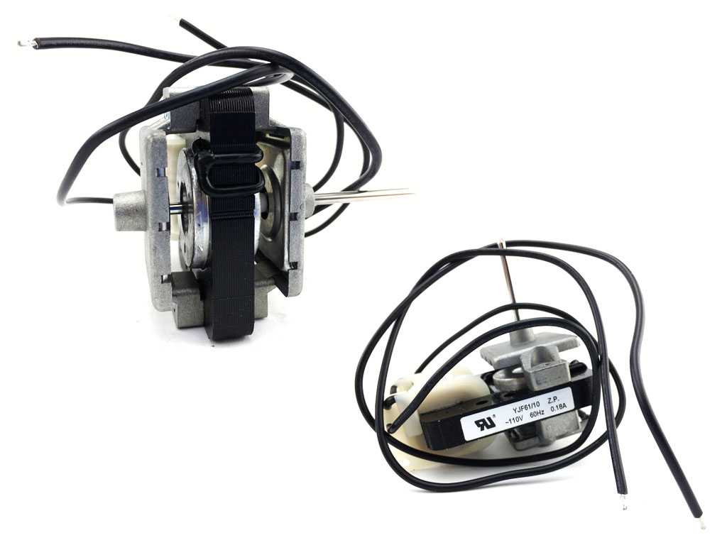 MOTOR VENT.ELECTROLUX RFE39 SIMILAR