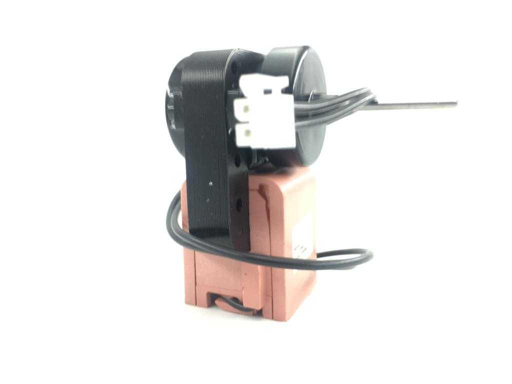 Motor ventilador geladeira Brastemp e Consul 127V