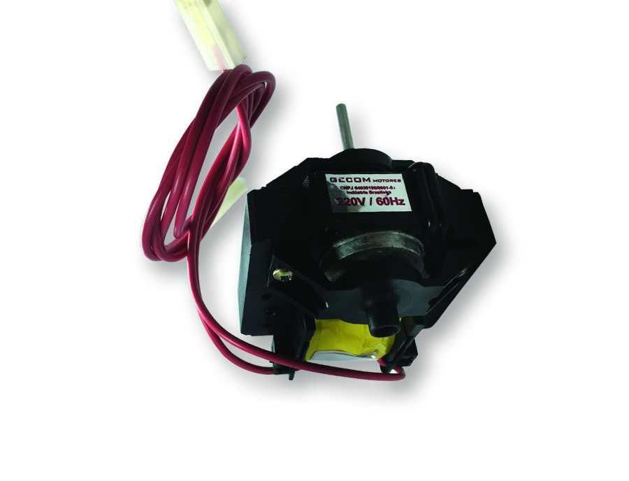 Motor Ventilador KND 220v