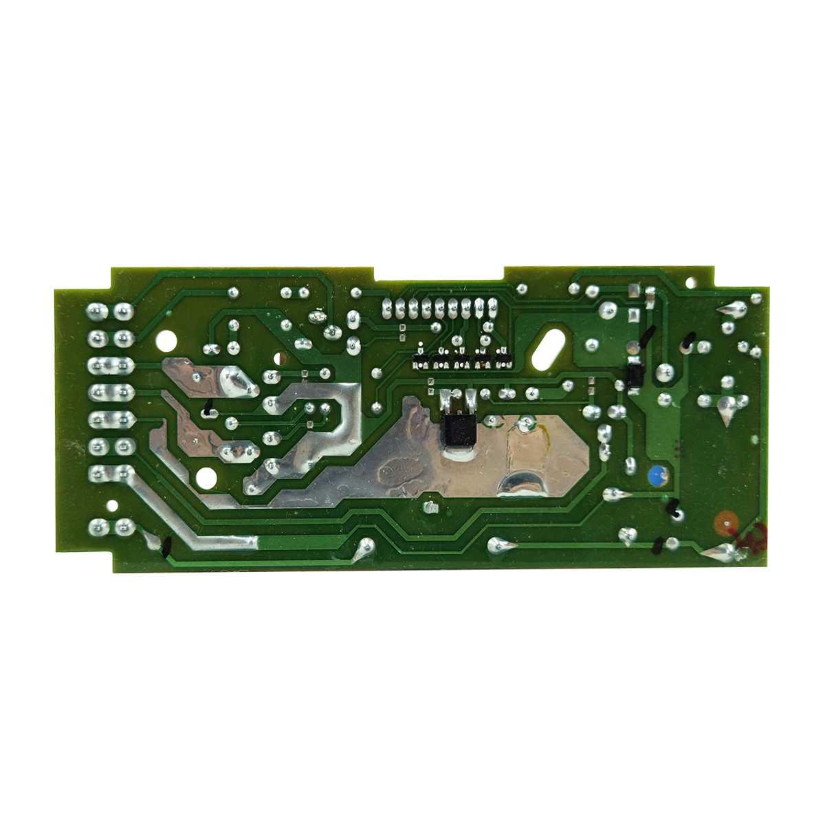 Placa controle de potencia 220v Lavadora Brastemp BWM06A 326027901