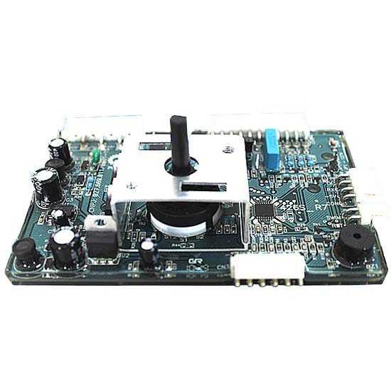 Placa de controle da lavadora Electrolux  LTD09 70202657