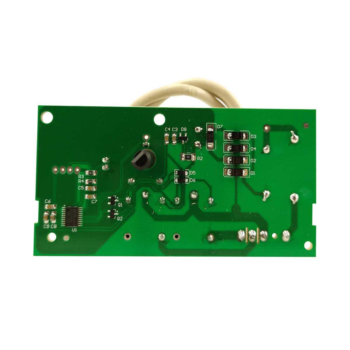 Placa de controle de temperatura Geladeira GE, MABE, DAKO 127V  225D2354G008