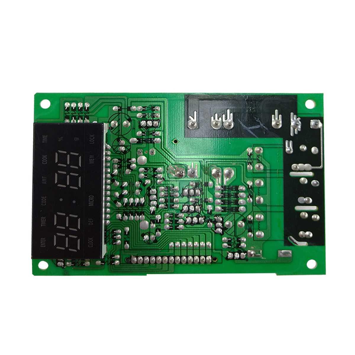 Placa eletrônica micro-ondas Brastemp & Consul 220V W10187216 BMS25AB , BMY25AR, CMS25AB