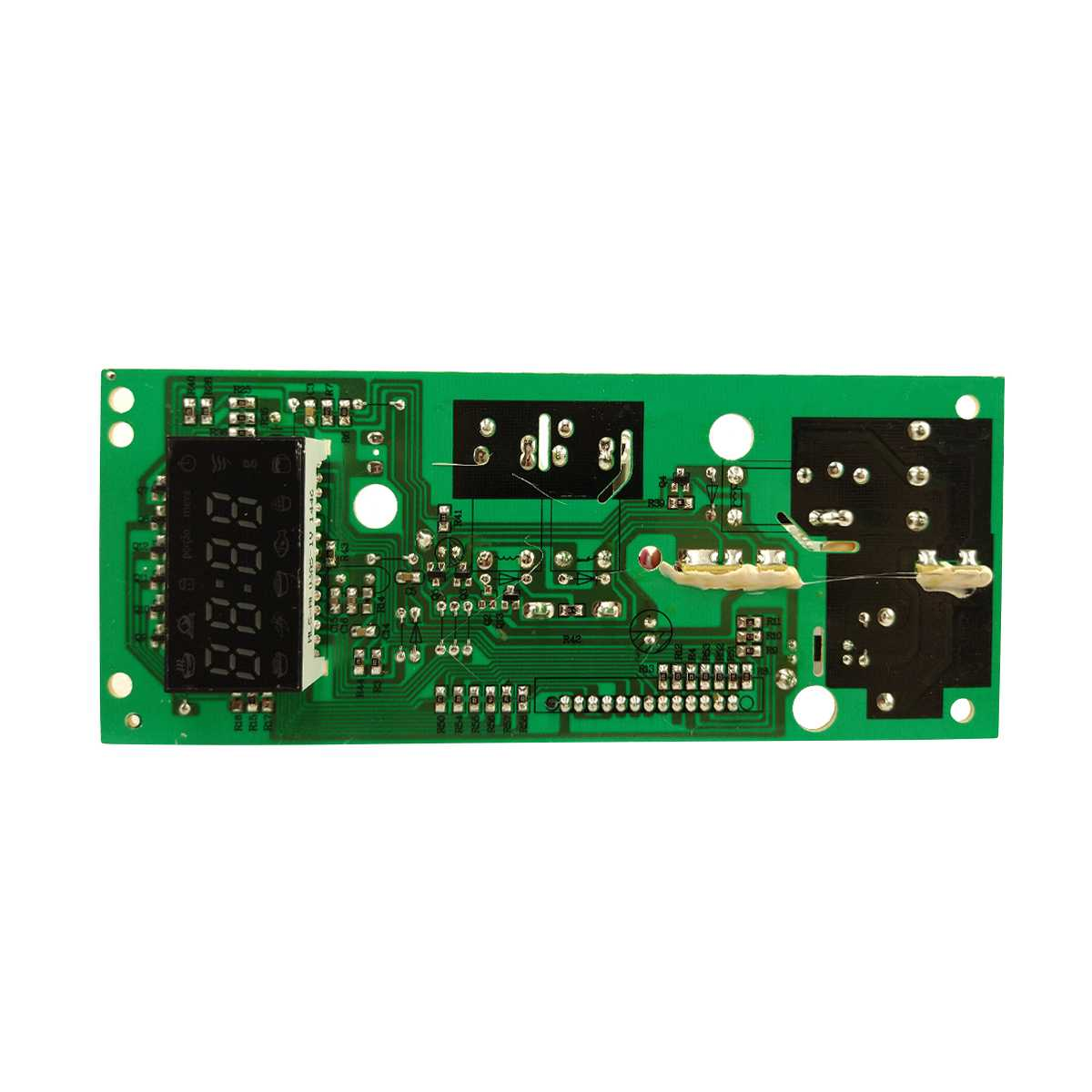 Placa Eletrônica Microondas Consul