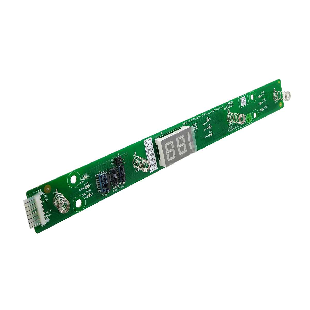 Placa interfac geladeira Electrolux DFN49, DFX49, DFX50, DW50X, DWX50, DF47, DF50, DFW50, DFN50, DF50X, DF49A, DF49X