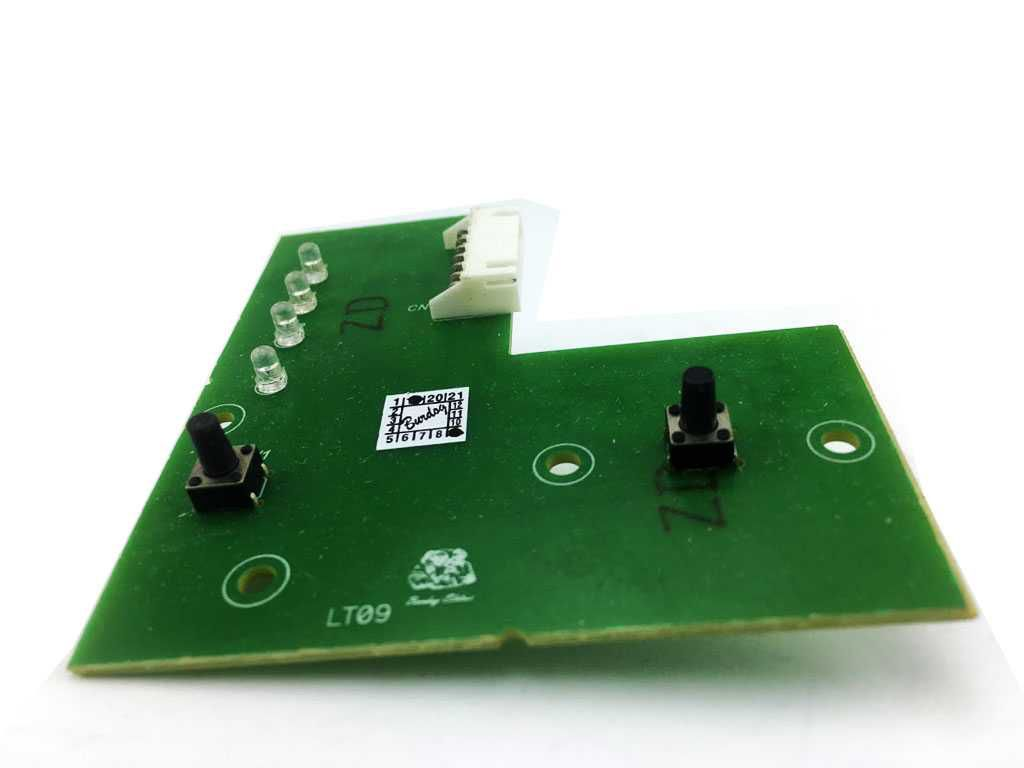 Placa Interface Electrolux LTE09