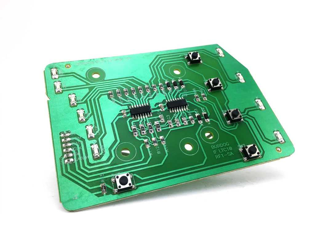Placa Interface Lavadora Electrolux
