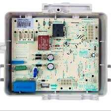Placa modulo geladeira Brastempe e Consul BRM CRM