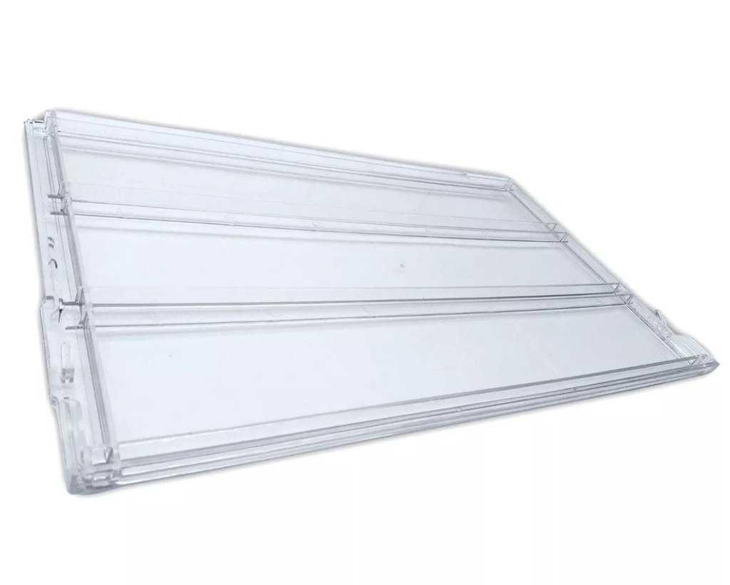 Prateleira Acrilica compatível geladeira Continental 60x34