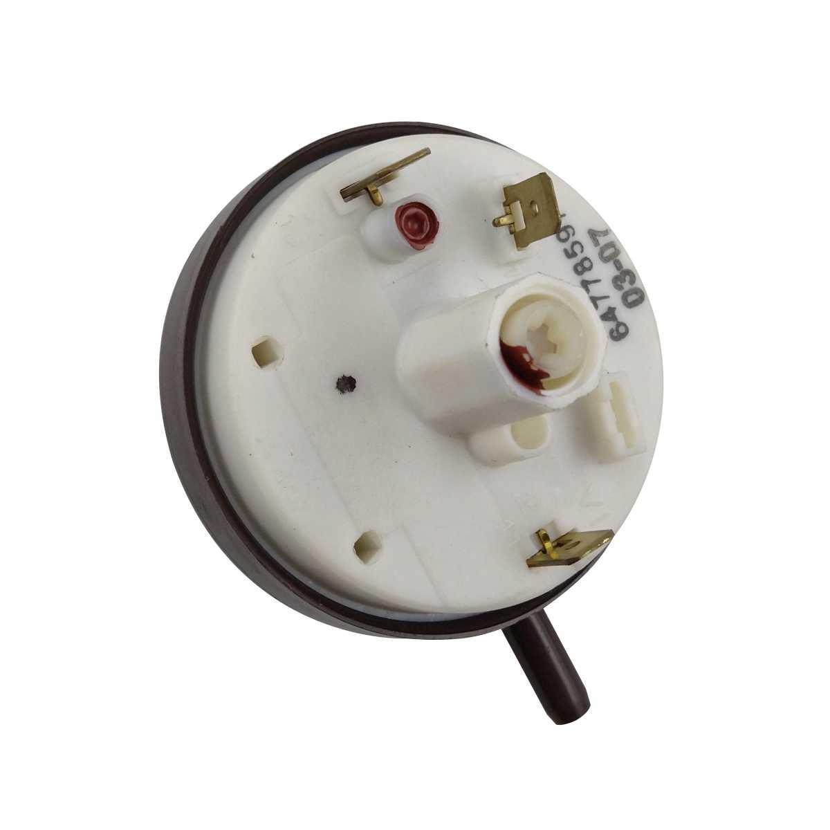 Pressostato compatível lavadora Electrolux Le05 1 nivel