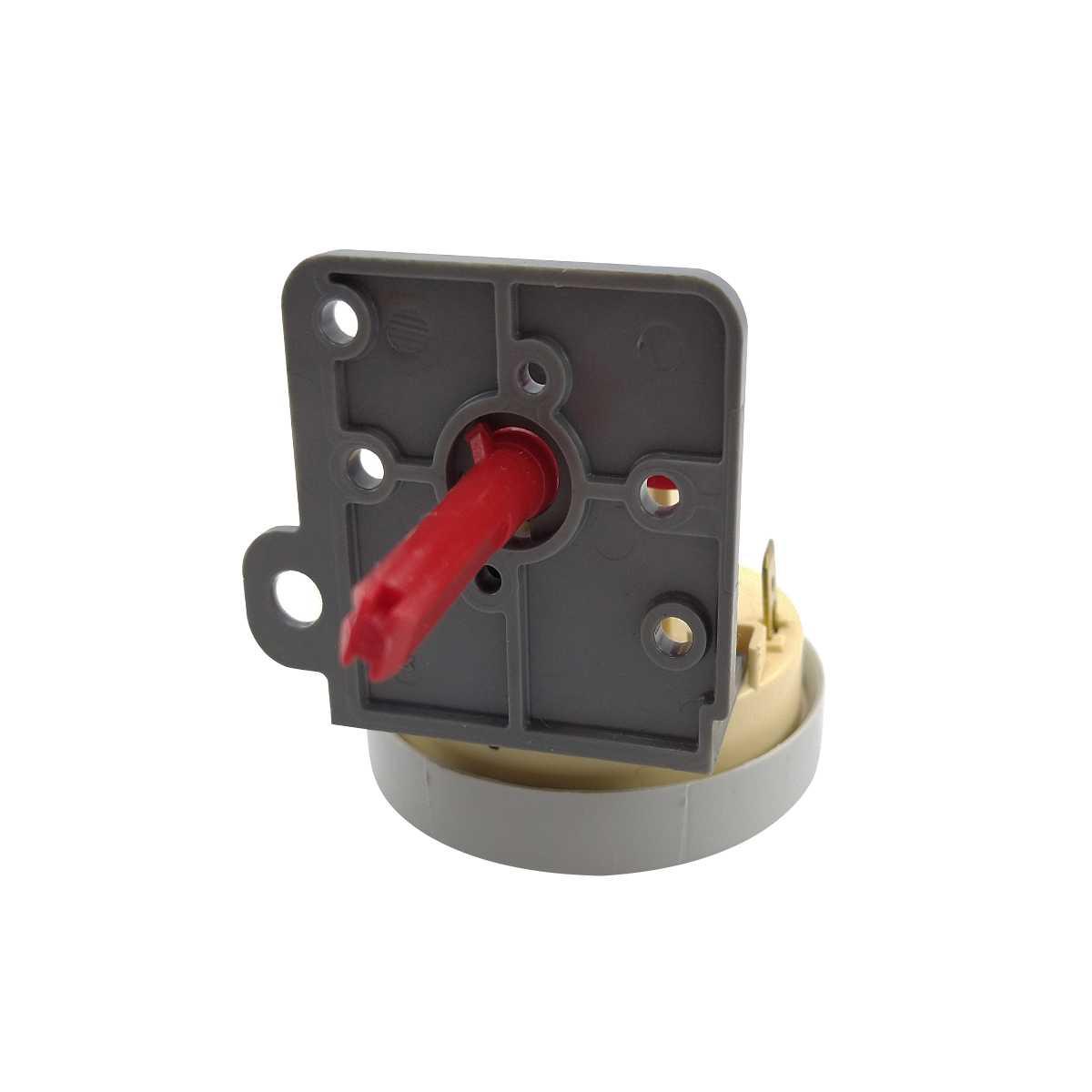 Pressostato controle de nivel lavadora Colormac LCA11
