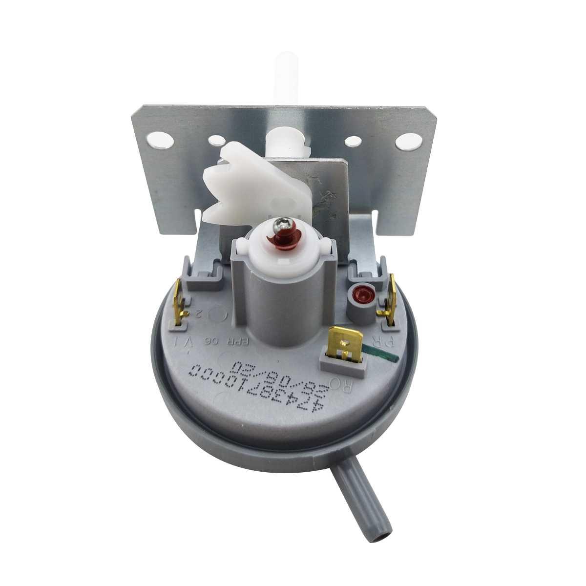 Pressostato do Nivel de água 4 niveis  para lavadora Electrolux