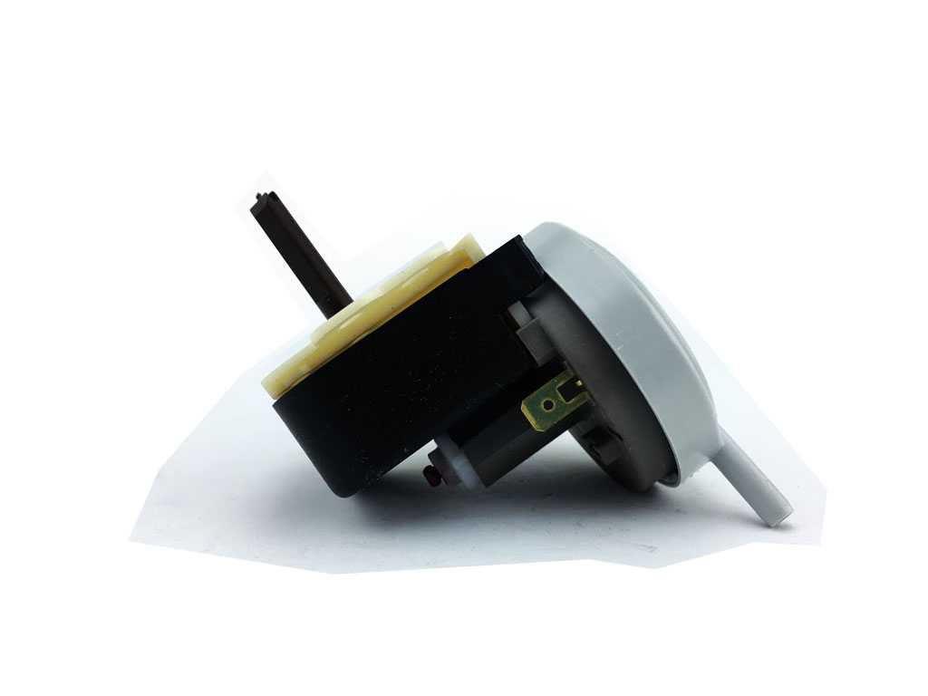 Pressostato Lavadora Electrolux LTE12 VERSÃO 3