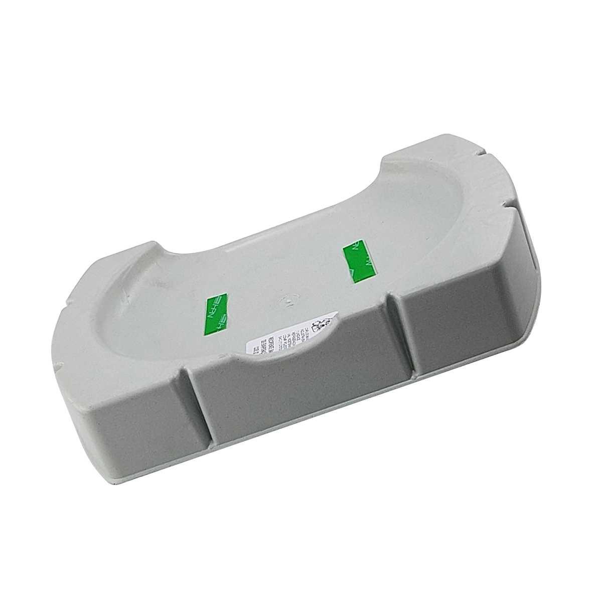 Recipiente de evaporação dos compressores para Geladeiras Brastemp e Consul