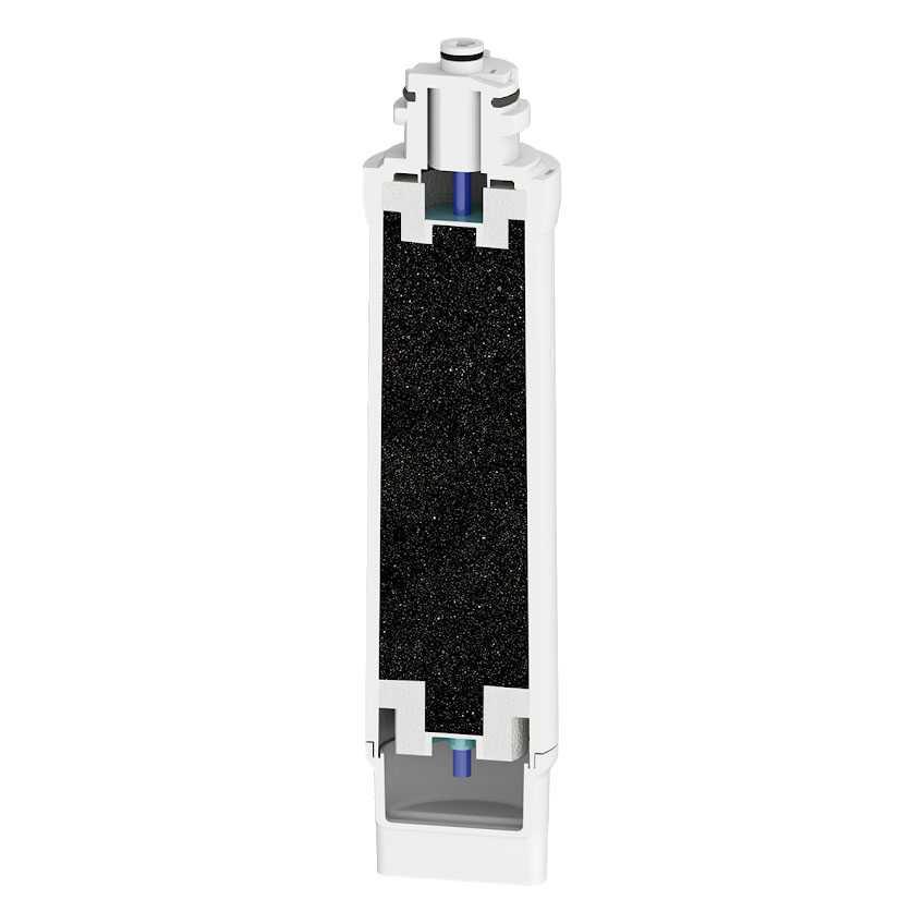 Refil Compatível Purificador Electrolux Pa21g, Pa26g,