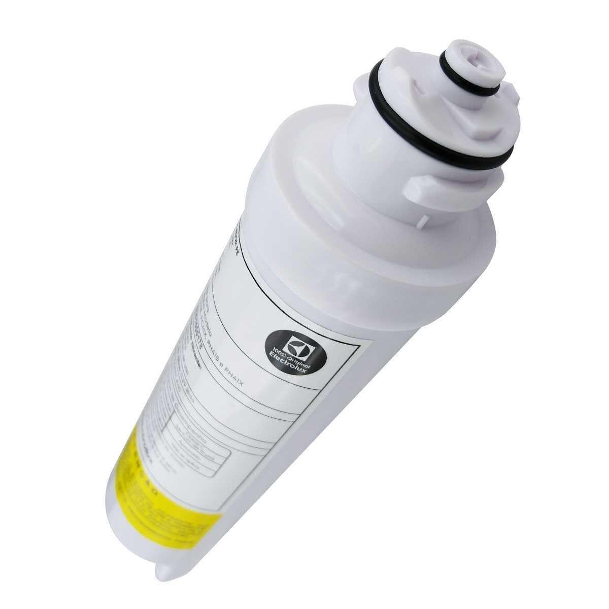 Refil filtro de agua do purificador Electrolux PE10B, PE10X